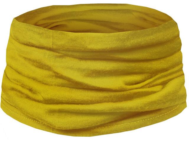 Endura BaaBaa Merino Tech Multitubo, amarillo